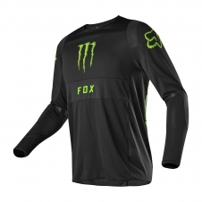 FOX 2020 Jersey 360 Monster ProCircuit, schwarz, M
