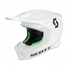 Scott 2018 Helm 550 Hatch ECE, weiss