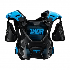 Thor Junior Guardian Brustpanzer schwarz/blau