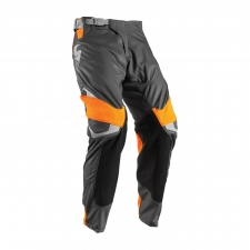 Thor Hose Prime Fit orange/grau 34