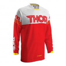 Thor Jersey 2016 Phase Hyperion rot