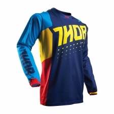 Thor Junior Jersey 2017 Pulse Aktiv multi