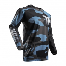 Thor Jersey Pulse Covert midnight L