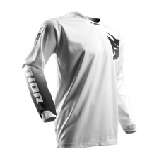 Thor Jersey Pulse whiteout XL
