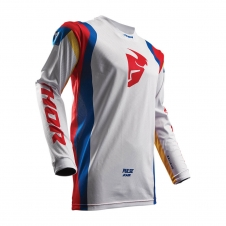 Thor Jersey Pulse Air Profile multi L