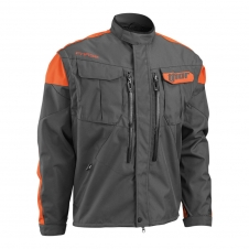 Thor Enduro Jacke Phase orange