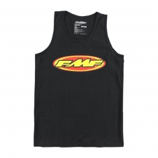 FMF Tanktop THE DON schwarz L