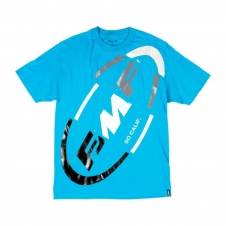 FMF T-Shirt BLACKCOMB blau