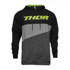 Thor Hoodie 2017 Main Event schwarz/lime