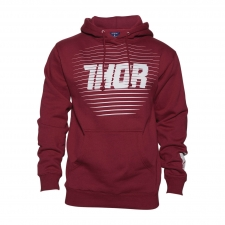 Thor Hoodie 2017 Pullover Chase rot