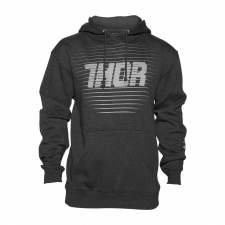 Thor Hoodie 2017 Pullover Chase grau