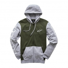 Alpinestars Zip Pullover Machine, camo, M