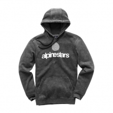 Alpinestars Pullover Fleece Campioni, anthrazit