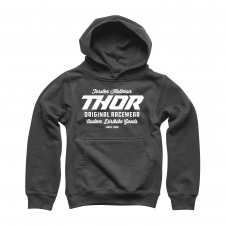 Thor 2019 Hoody Kinder Goods Pullover, anthrazit