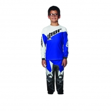 Thor Pijama Junior BOY blau M