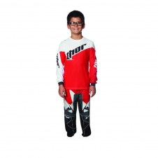 Thor Pijama Junior BOY rot