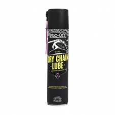 Muc-Off Dry PTFE Chain Lube Spray, 400ml