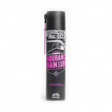 Muc-Off Endurance Chain Lube Spray, 400ml