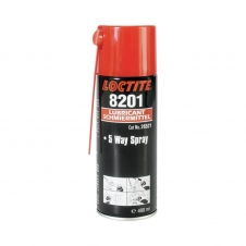 Loctite 8201 Universal Schmiermittel Spray, 400ml