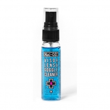 Muc-Off Visor, Lens & Goggle Cleaner, 30ml