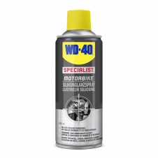 WD-40 Motobike Silikon Glanzspray 400ml
