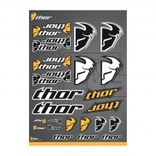 Thor Sticker Set CORPO