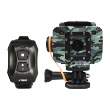 WASP HD Camo Action Cam