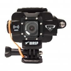 WASP 4K Action Cam