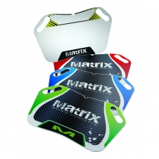 Matrix M25 Pitboard