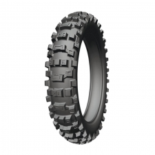 Michelin Hinterreifen 100/90-19 TT Cross AC10