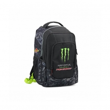 ProCircuit Monster Energy Graffiti Rucksack