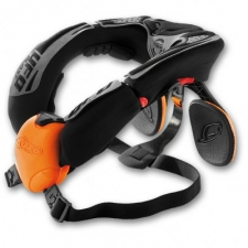 UFO NSS Neck Support System orange