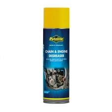 Putoline Chain & Engine Degreaser, 500 ml