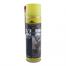 Putoline O/X-Ring Kettenspray, 500ml