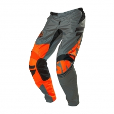 Shift Hose ASSAULT orange