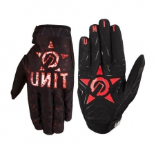 Unit MX Handschuhe Hell Raiser