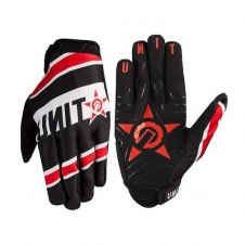 Unit MX Handschuhe Quick