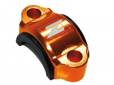 Slider Klemme uni orange