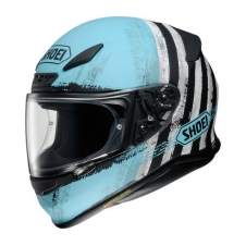SHOEI 2020 Integralhelm NXR Shorebreak