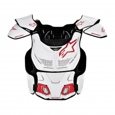 Alpinestars A8 Light Brustpanzer