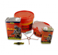 Putoline Luftfilter Action Kit