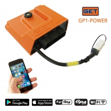 GET GP1 Power ECU für Suzuki RMZ250 2014