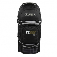 OGIO TC222 Tasche Rig 9800 Wheel Bag, Tony Cairoli Edition