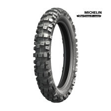 Michelin StarCross 5 Hard Hinterreifen 110/90-19