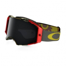 Oakley Goggle Airbrake Flight Series