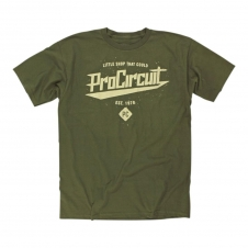 ProCircuit T-Shirt LITTLE SHOP XL