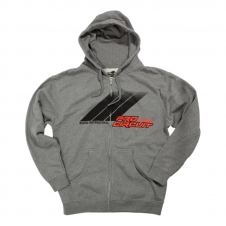 ProCircuit Zip-Hoody MOUNTAIN, grau
