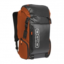 OGIO Rucksack Throttle, Orange